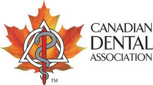 Canadian Dental Association link